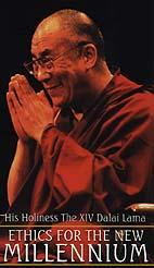 Ethics for the new millennium Dalai Lama course